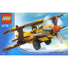LEGO Airline Promotional Set 4778