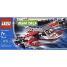 LEGO Airline Promotional Set 7214