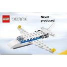 LEGO Airliner Set 7807