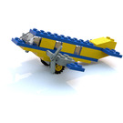LEGO Airplane [Legoland Deutschland] Set