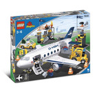 LEGO Airport Action Set 7840 Packaging