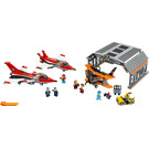 LEGO Airport Air Show Set 60103