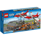 LEGO Airport Air Show Set 60103 Packaging
