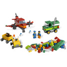 LEGO Airport Building Set 5933