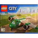 LEGO Airport Cargo Plane Set 60101 Instructions