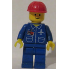 LEGO Airport Employee 2 Town Minifigure