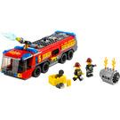 LEGO Airport Fire Truck Set 60061