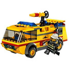 LEGO Airport Fire Truck Set 7891