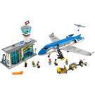 LEGO Airport Passenger Terminal Set 60104