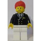 LEGO Airport Pilot Female Minifigure