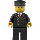LEGO Airport Pilot Minifigure