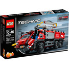 LEGO Airport Rescue Vehicle Set 42068 Packaging