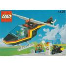 LEGO Airport Security Squad Set 1475