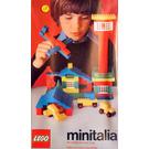 LEGO Airport Set 17-2