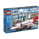 LEGO Airport Set 3182 Packaging