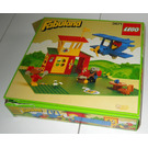 LEGO Airport Set 3671 Packaging