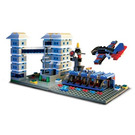 LEGO Airport Set 5524