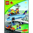 LEGO Airport Set 5595 Instructions