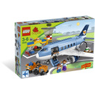LEGO Airport Set 5595 Packaging