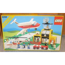 LEGO Airport Set 6392 Packaging