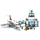 LEGO Airport Set 7894-1