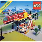 LEGO Airport Shuttle Set 6399