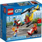 LEGO Airport Starter Set 60100 Packaging