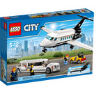 LEGO Airport VIP Service Set 60102 Packaging