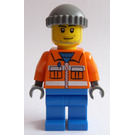 LEGO Airport Worker Minifigure
