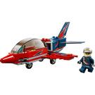 LEGO Airshow Jet Set 60177