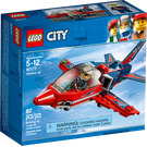 LEGO Airshow Jet Set 60177 Packaging