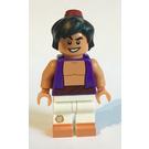 LEGO Aladdin Minifigure