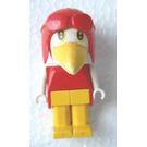 LEGO Albert Albatross Fabuland Minifigure