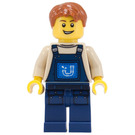 LEGO Alfie the Apprentice Minifigure