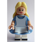 LEGO Alice Minifigure