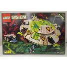 LEGO Alien Avenger Set 6975 Packaging