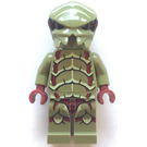 LEGO Alien Buggoid, Olive Green Minifigure