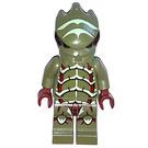 LEGO Alien Buggoid, Olive Green Minifigure