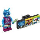 LEGO Alien Dancer Set 43108-1