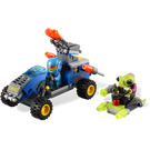 LEGO Alien Defender Set 7050