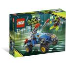 LEGO Alien Defender Set 7050 Packaging