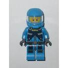 LEGO Alien Defense Unit Soldier 3 Minifigure