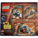 LEGO Alien Discovery Set 78777