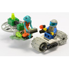 LEGO Alien Encounter Set 1195