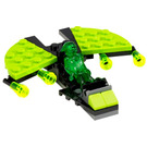 LEGO Alien Flyer Set 7729