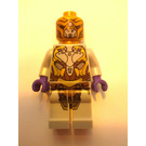 LEGO Alien Foot Soldier Minifigure
