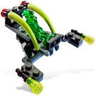 LEGO Alien Jet Set 5617