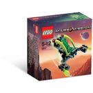 LEGO Alien Jet Set 5617 Packaging