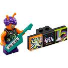 LEGO Alien Keytarist Set 43101-9