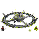 LEGO Alien Mothership Set 7065